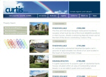 Curtis and Sons Web Design